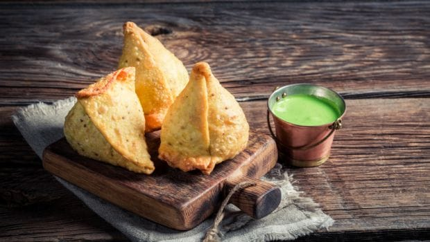 10 Best Indian Snack Recipes