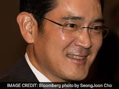 South Korea Seeks Warrant To Arrest Samsung Boss