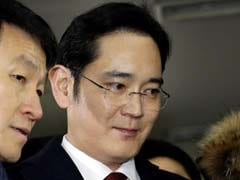 South Korea Prosecutors Seek Arrest Of Samsung Chairman Lee Kun-Hee