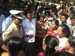महाराष्ट्र : सांगली में नाबालिग लड़की का शव मिला, घटना के विरोध में महिलाओं ने मूक मोर्चा निकाला