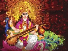 Basant Panchami 2017: Saraswati Puja Date and Time (Muhrat)