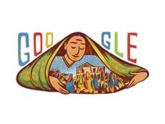 Savitribai Phule, Google Doodle Tribute To 19th Century Social Reformer