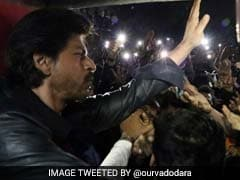 Railway Minister Orders Investigation Into Death At SRK Event At Station