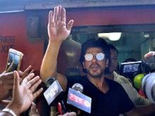 <i>Raees</i>: A Recap Of Shah Rukh Khan's Train Ride From Mumbai To Delhi