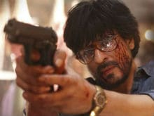 <i>Raees</i>: Shah Rukh Khan <i>Ko Battery Nahi Bolneka</i>. Understood?