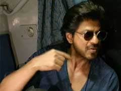 Case Against Shah Rukh Khan For Allegedly Rioting, Damaging Railway Property