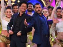 Confirmed: Salman Khan To Host 'Raees' Shah Rukh Khan on Bigg Boss 10