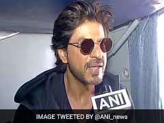 BJP Says Leader's Tweet Is Word Play, Not Attack On Shah Rukh Khan