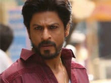 <I>Raees</i> Box Office Collection Day 1: Shah Rukh Khan's Film Makes Over 20 Crores