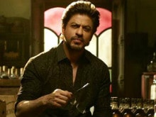 Raees: Shah Rukh Khan Is Coming To Delhi, This Time By Train. Details Here