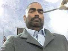 Mohammad Shahabuddin's 'Selfie' Inside Siwan Jail Triggers Controversy