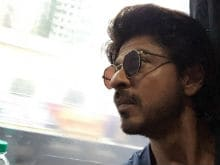 Raees: Shah Rukh Khan Takes Mumbai-Delhi Train. Gets Massive Send-Off