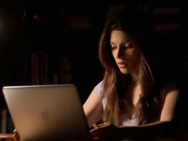 Maaya Trailer: Shama Sikander's Web Series Is Being Compared To 50 Shades Of Grey