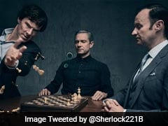 Sherlock Finale, To Be Aired On BBC On Tuesday, Leaked; Russia Blames Hackers
