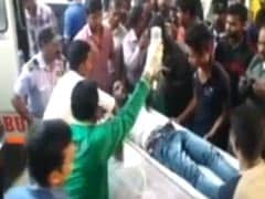 7 Arrested For Murder Of Trinamool Councillor's Husband In Kharagpur