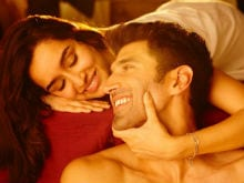 <I>OK Jaanu</i> Box Office Collection Day 1: How Shraddha Kapoor, Aditya Roy Kapur's Film Fared