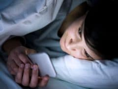 Stick to Strict Bed Time Rules Can Help Your Child Get Sufficient Sleep
