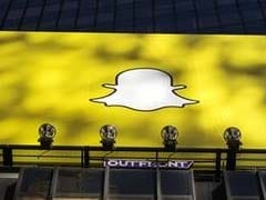 Snapchat Becomes Latest Tech Firm To Pick London Despite Brexit