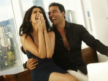 Sonam Kapoor Is 'Thrilled' To Join Akshay Kumar's Pad Man