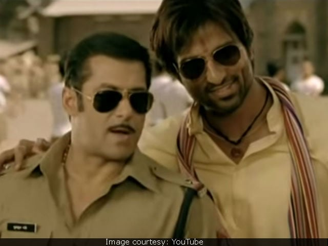 Salman Khan Thanks Jackie Chan For Casting 'Chedi Singh' In Kung Fu Yoga