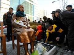 Japan, South Korea 'Comfort Women' Feud Flares Amid Pyongyang Missile Fears