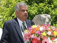 Failed Asylum Seekers Safe To Return Home: Sri Lankan Prime Minister Wickremesinghe