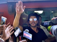 Crowds Will Come To See Dawood Too, Says BJP Leader Assailing SRK