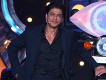 Shah Rukh Khan Neatly Dodges Query On Reported Role In Salman's Tubelight