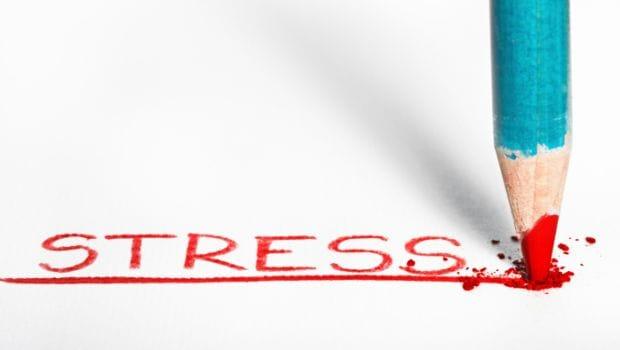 stress 620