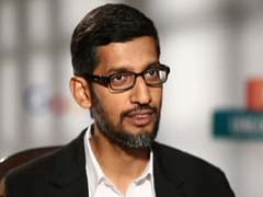After Mark Zuckerberg, Google's Sundar Pichai Criticises Donald Trump's Immigration Order
