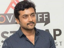 Jallikattu: Suriya Says PETA's Claim That Sport Is Cruel To Bulls Is 'Full Of Lies'