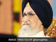 Ex-Punjab Chief Minister Surjit Singh Barnala Cremated With Full State Honours