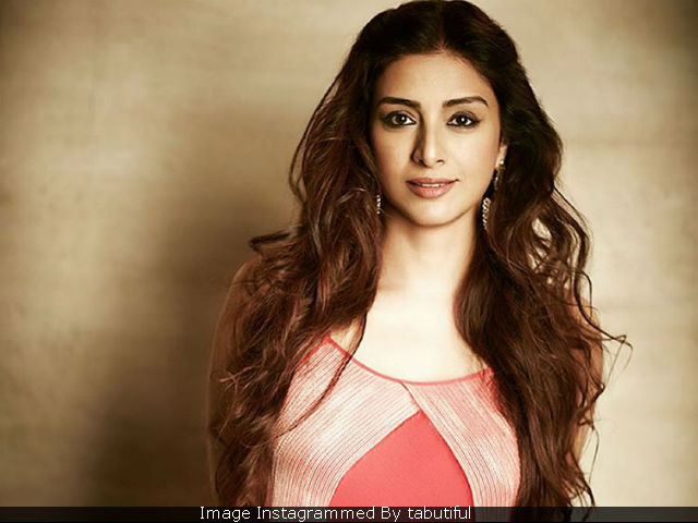 Confirmed! Tabu is part of the Golmaal Again cast