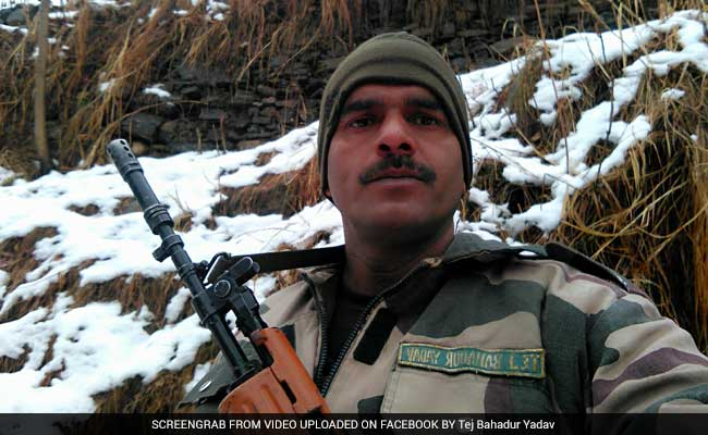 BSF Jawan's Videos: Top Officer Says He Has Drinking Problem