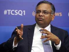 New Tata Sons Chairman Chandrasekaran Addresses Media: Highlights