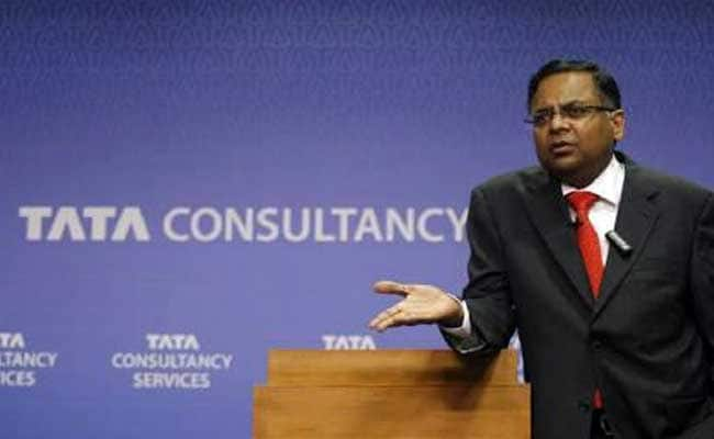 With 16,000 Crore Announcement, TCS Puts Pressure On Other Top IT Firms