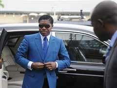 Central African Leader's Playboy Son Faces Corruption Trial In France