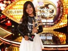 Teriya Magar Is The Winner Of Jhalak Dikhhla Jaa 9