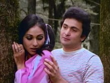Exclusive: Sanjay Thought I Was Having Affair With Tina Munim - By Rishi Kapoor
