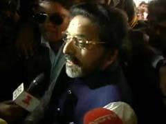 Sudip Bandyopadhyay, Trinamool Lawmaker, Arrested In Rose Valley Chit Fund Scam
