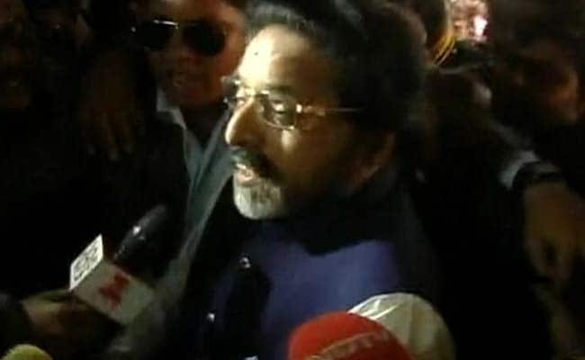 Trinamool MP Sudip Bandyopadhyay Gets Bail In Rose Valley Chit Fund Case