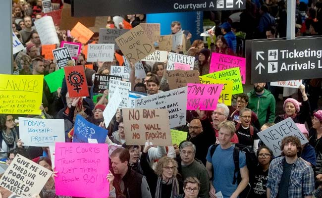 How Donald Trump S Travel Ban Could Hurt Science
