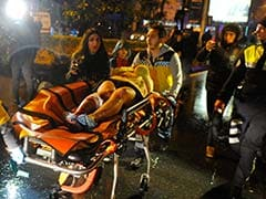 39 Killed, Many Injured In Istanbul Reina Nightclub 'Terror Attack'