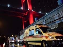 Turkish Policeman Tries To Kill Self In Istanbul Hospital, Causes Panic