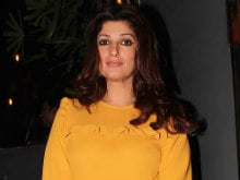 Twinkle Khanna Welcomes New Neighbour 'MSG' With Deadly Tweet
