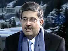 India Inc Needs Animal Spirit, Government Nudge For Growth: Uday Kotak