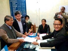 Uttarakhand Elections 2017: A Twist In The Tale As Chief Minister Harish Rawat Files Nomination For Kumaon Seat