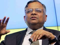 On Chandra's Last Day As CEO, TCS Set To Make A Big Buyback Announcement