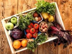 सेहतमंद दिमाग के लिए खूब खाएं फल और सब्जियां