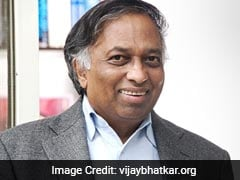 Pune Technocrat Vijay Pandurang Bhatkar Is New Vice-Chancellor Of Nalanda University